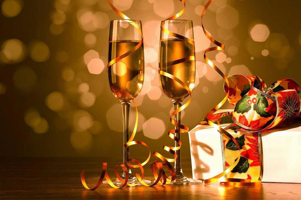 Capodanno ai Castelli Romani.