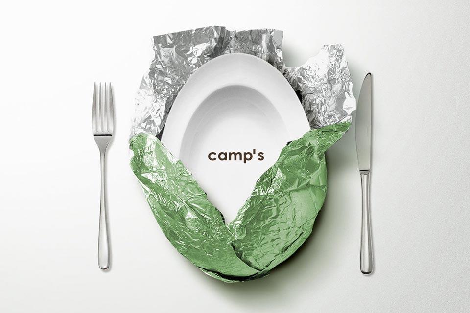 Pranzo di Pasqua al Camp's.