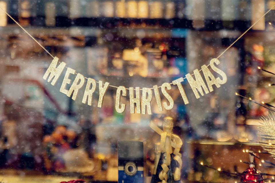 Vi aspettiamo il 25 Dicembre con un favoloso menu di Natale.