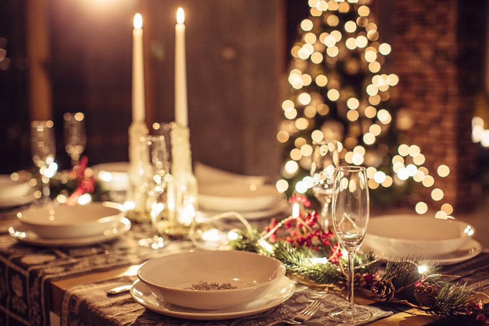 Il 26 Dicembre la tradizione del pranzo di Santo Stefano la trovi solo al Camp's.