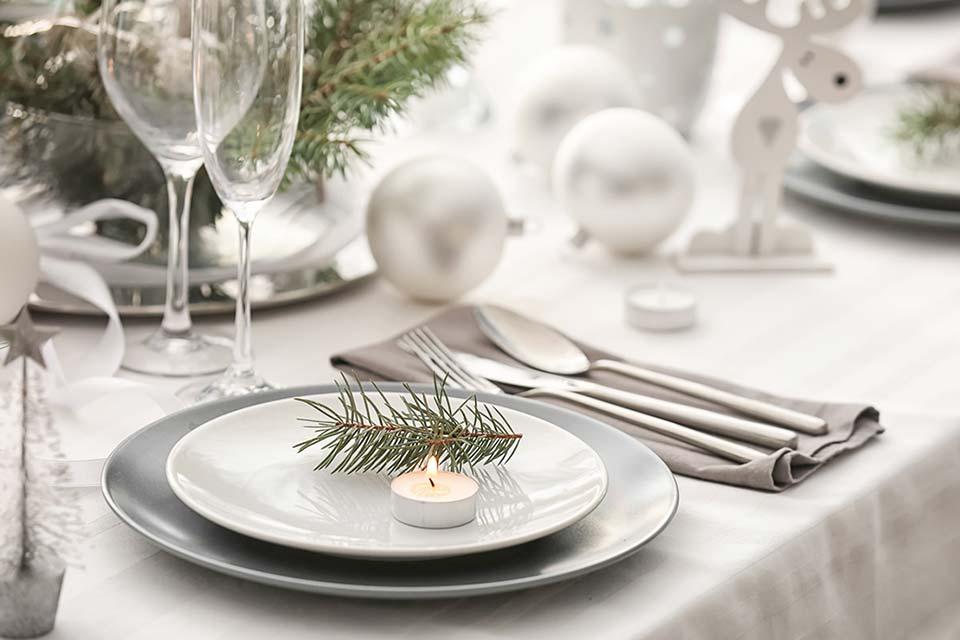 Il 26 Dicembre 2020 la tradizione del pranzo di Santo Stefano la trovi solo al Camp's.