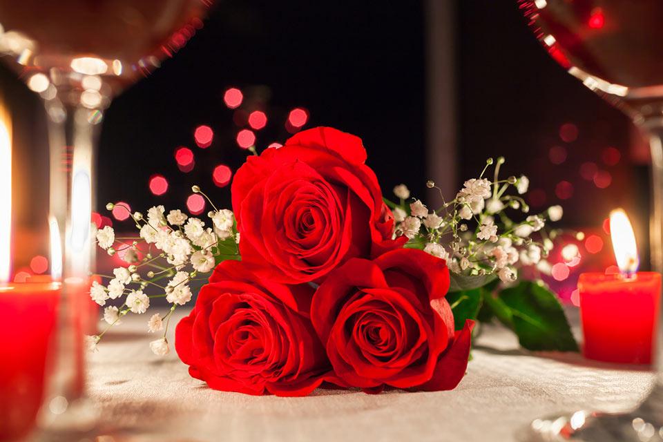 A San Valentino amore e magia si fondono l'un l'altro per una notte.